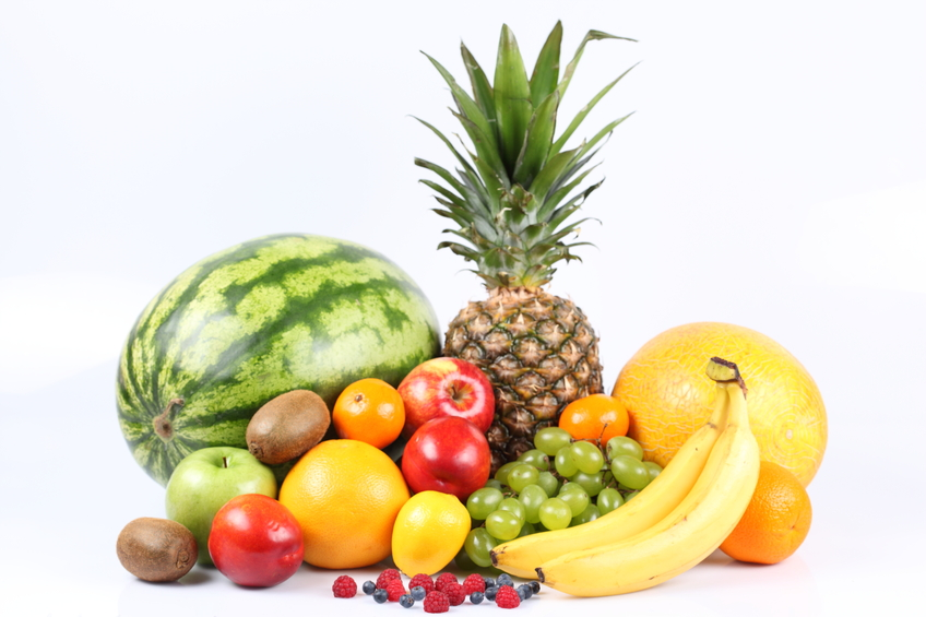 fruits vitamines alimentation