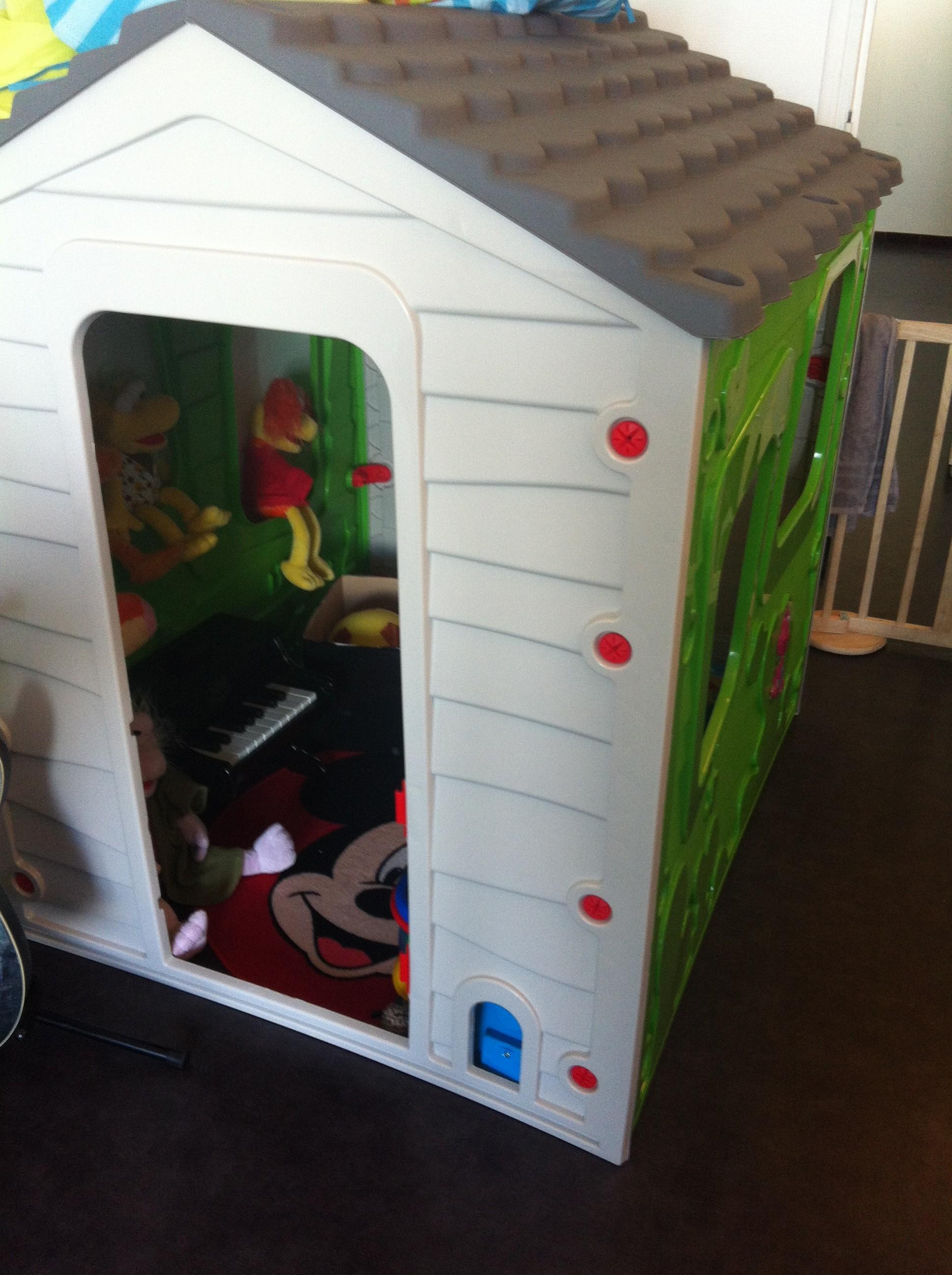 La petite maison dans la maison