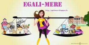 Le blog d'Egali Mère