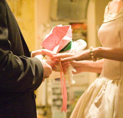 Mariage au Québec