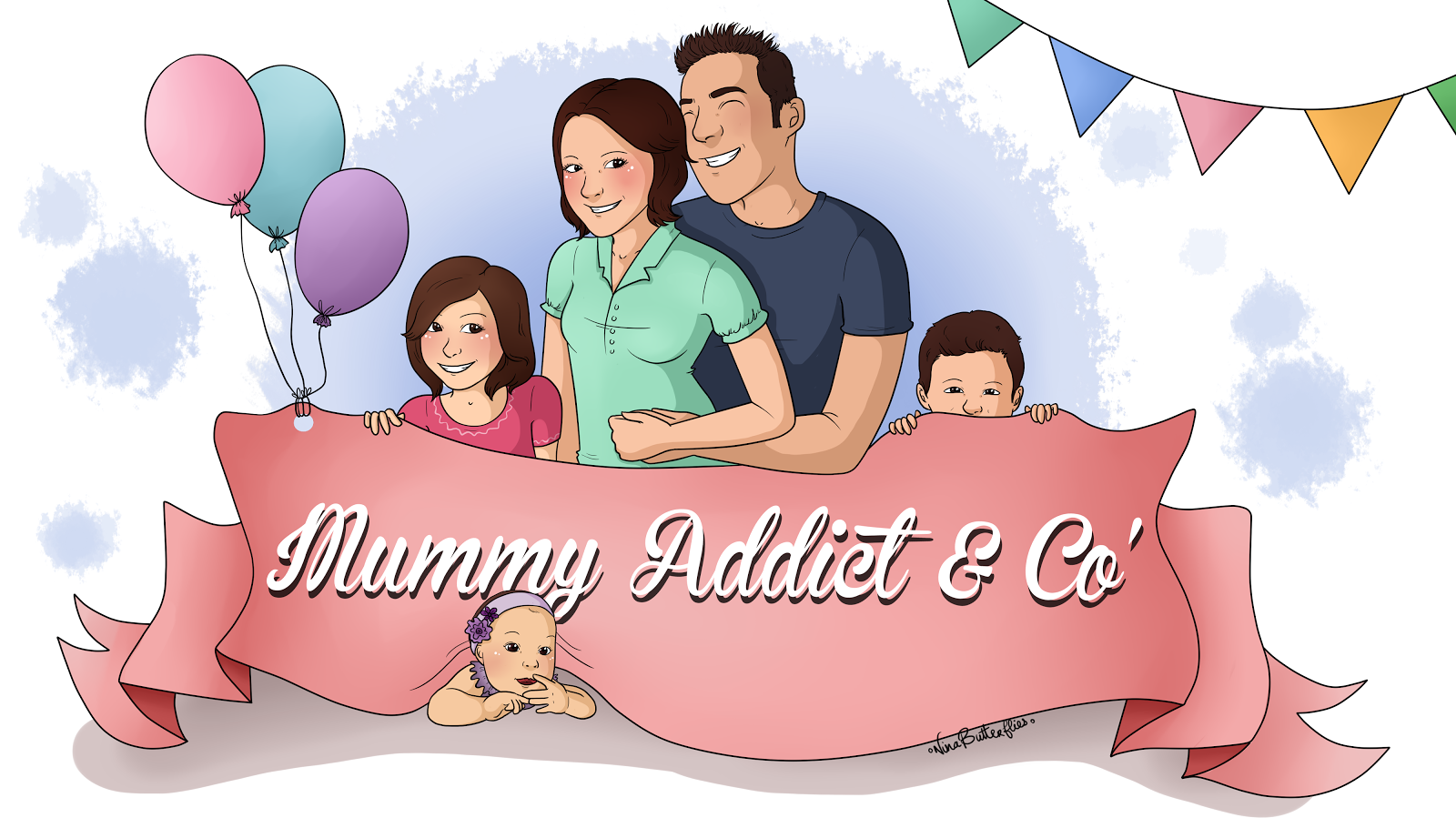 mummy addict and co