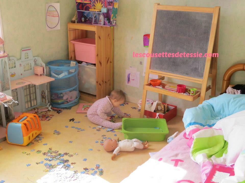Exceptionnel Conseils de mamans : des activités de rentrée pour bébé entre 12  CF05