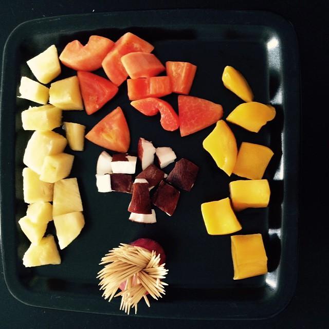 fruits CZON