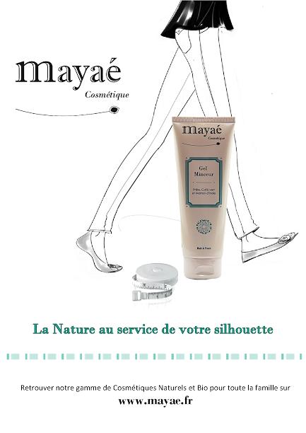 mayaé cosmétiques