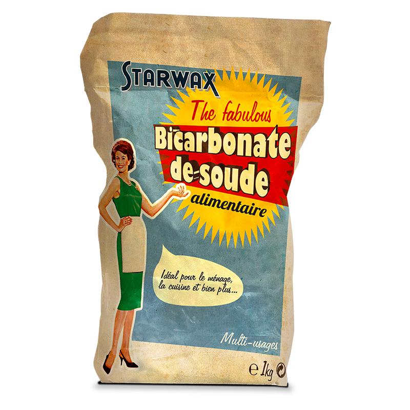 Assainir sa maison avec des produits naturels le webzine - Bicarbonate de soude linge deteint ...
