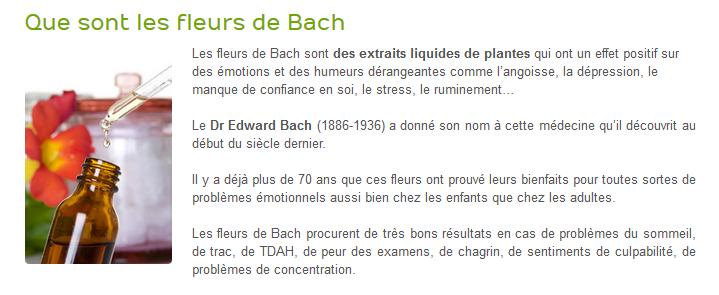 Bien Etre S Apaiser Avec Les Fleurs De Bach Rescue Le Webzine