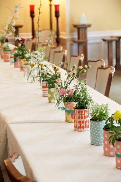 Decorations De Table Pour Maison De Retraite