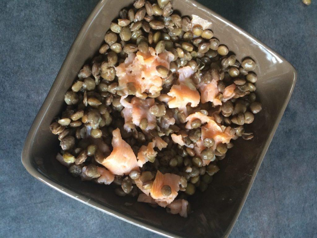 lentilles-saumon