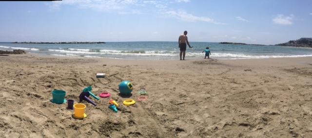 jouets quut sable