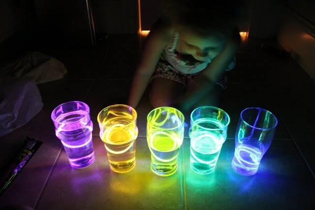 Ideal Fluo party, les secrets d'une fête qui déchire ! - Le Webzine des  WR29