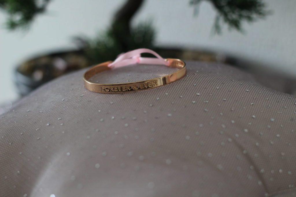 bracelet birchbox de février