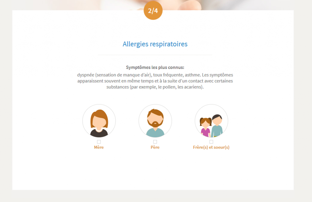 aptamil outil allergie