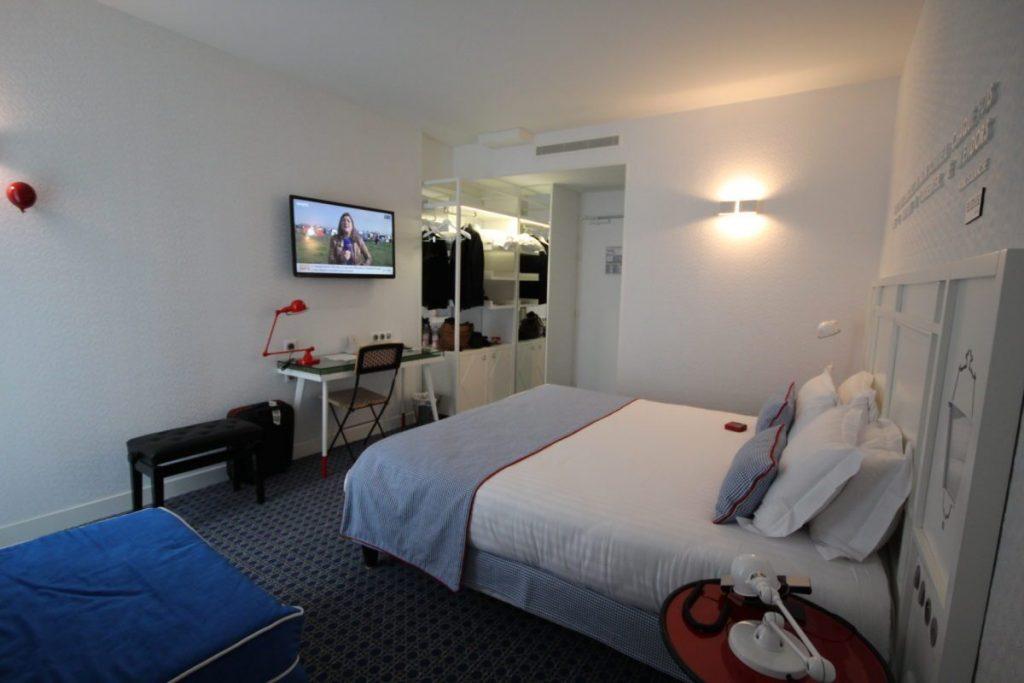 chambre hôtel34b
