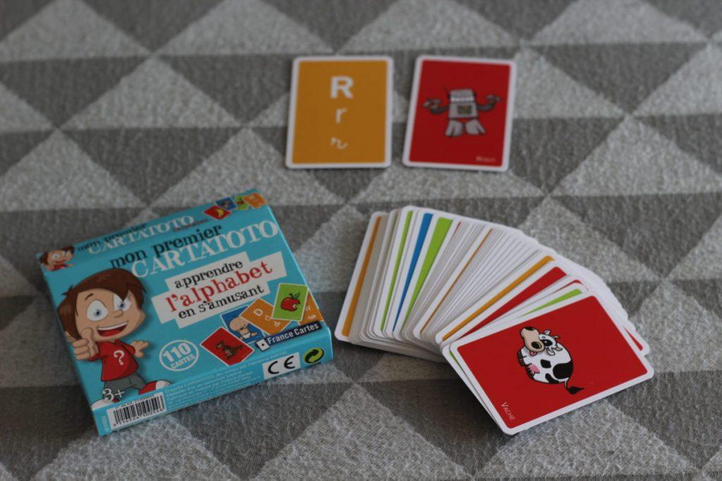 jeux de cartes france cartes