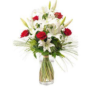 offrir des fleurs c 39 est toujours une bonne id e avec interflora. Black Bedroom Furniture Sets. Home Design Ideas