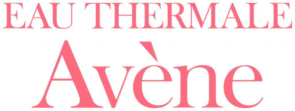 eau thermale avène logo