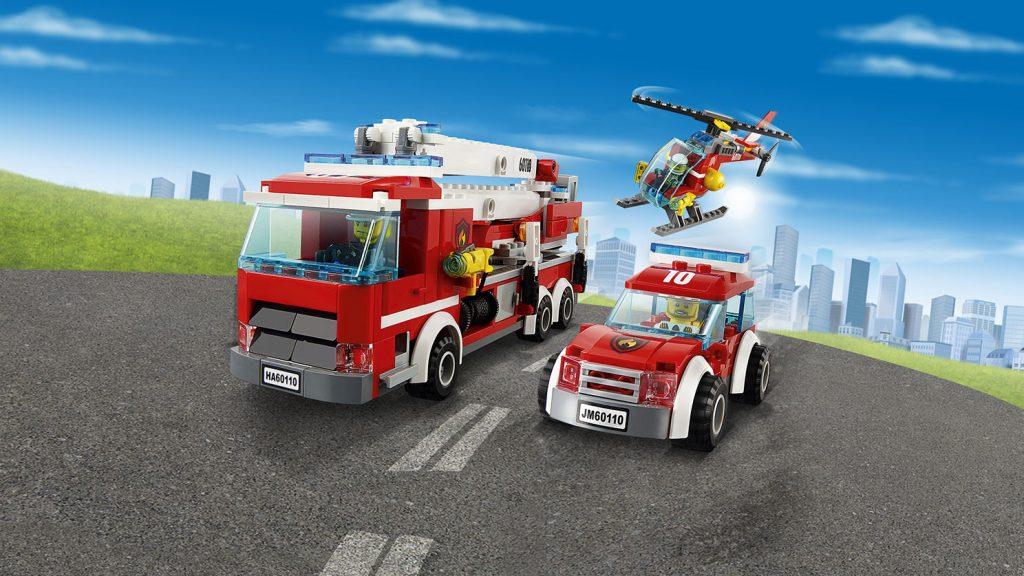 Légo-pompiers-briquéo