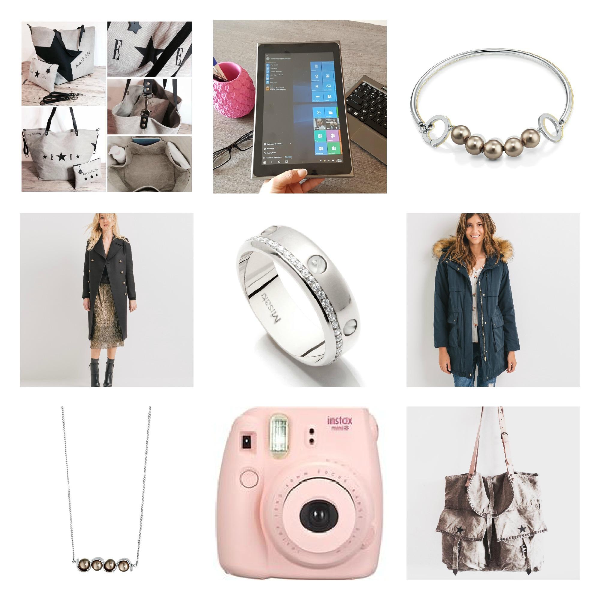shopping de noël : top idées cadeaux pour maman !