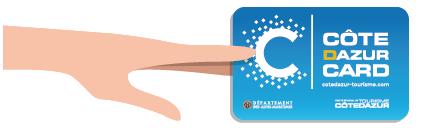 cote d azur card