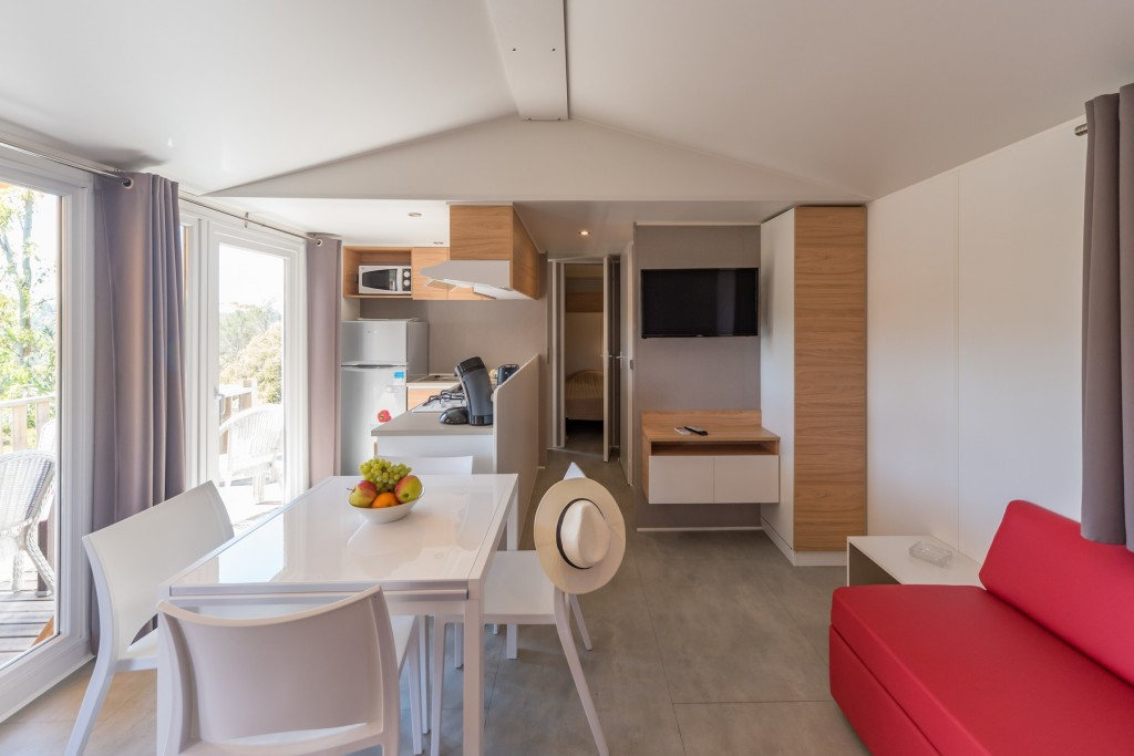 mobilhome camping