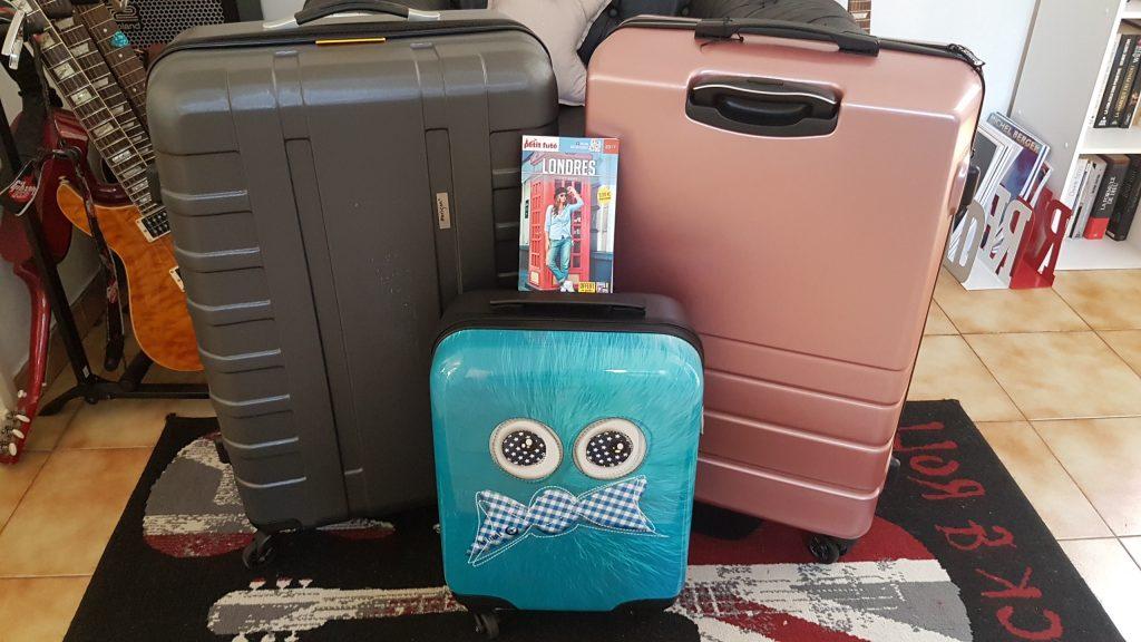 londres en famille comment bien pr parer sa valise. Black Bedroom Furniture Sets. Home Design Ideas