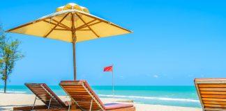 Vacances réseaux sociaux
