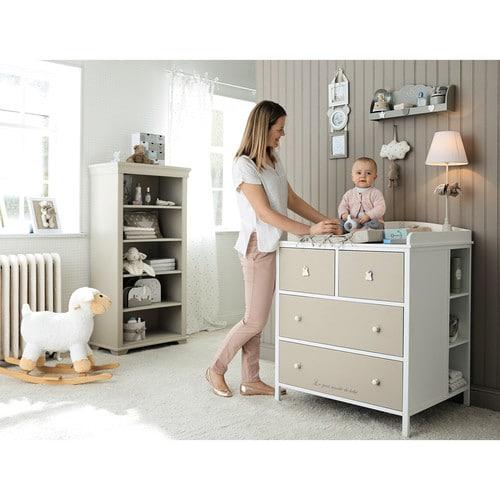 chambre de bébé: 5 conseils pour bien l'aménager