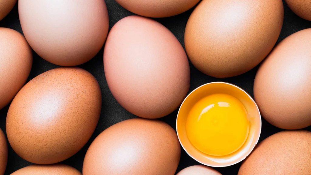 5 aliments à donner absolument à votre enfant !