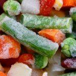 Les légumes surgelés sont-ils mauvais pour la santé ?