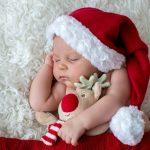 Top 5 des prénoms parfaits pour les bébés qui naissent à Noël