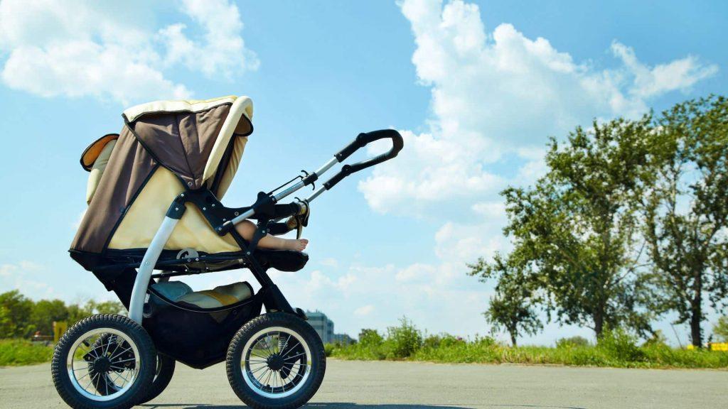 5 astuces pour choisir la poussette de votre bébé (1)