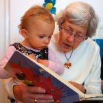 C'est bientôt la fête des grands-mères