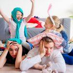 Comment les parents vivent-ils le confinement