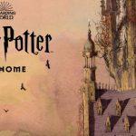 J.K. Rowling vous aide à occuper vos enfants