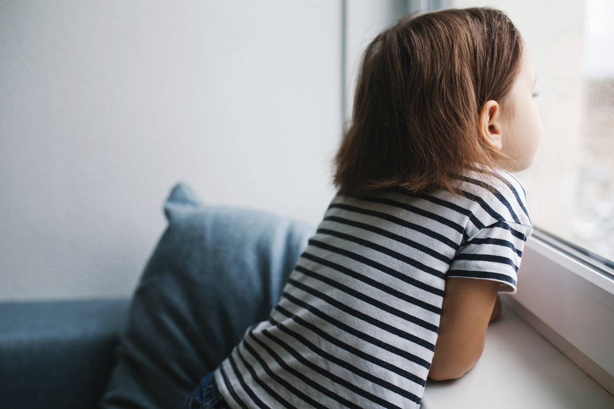 surveillance enfant maison