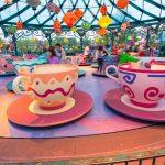 A quoi vous attendre si vous allez à Disneyland Paris