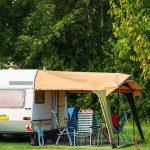 Le camping... des vacances idéales pour les plus petits