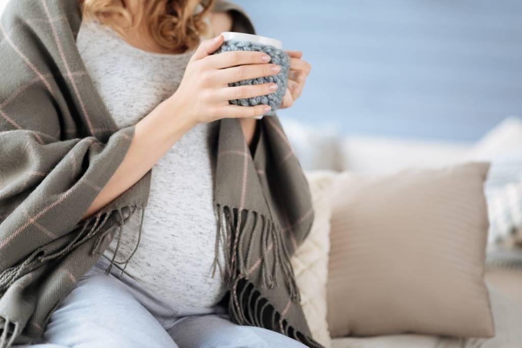 boire du thé vert pendant la grossesse