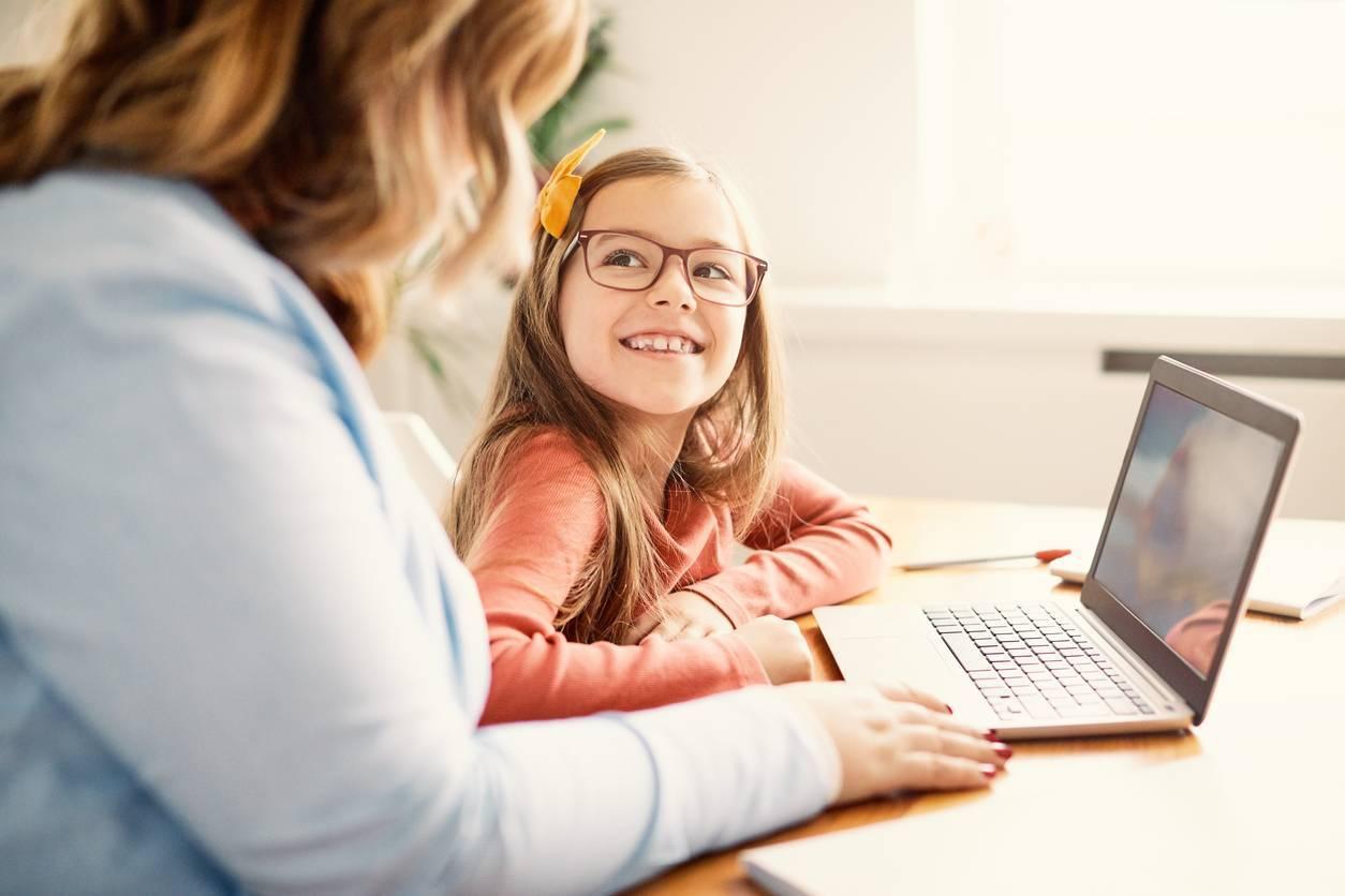 enfant et Internet conseils