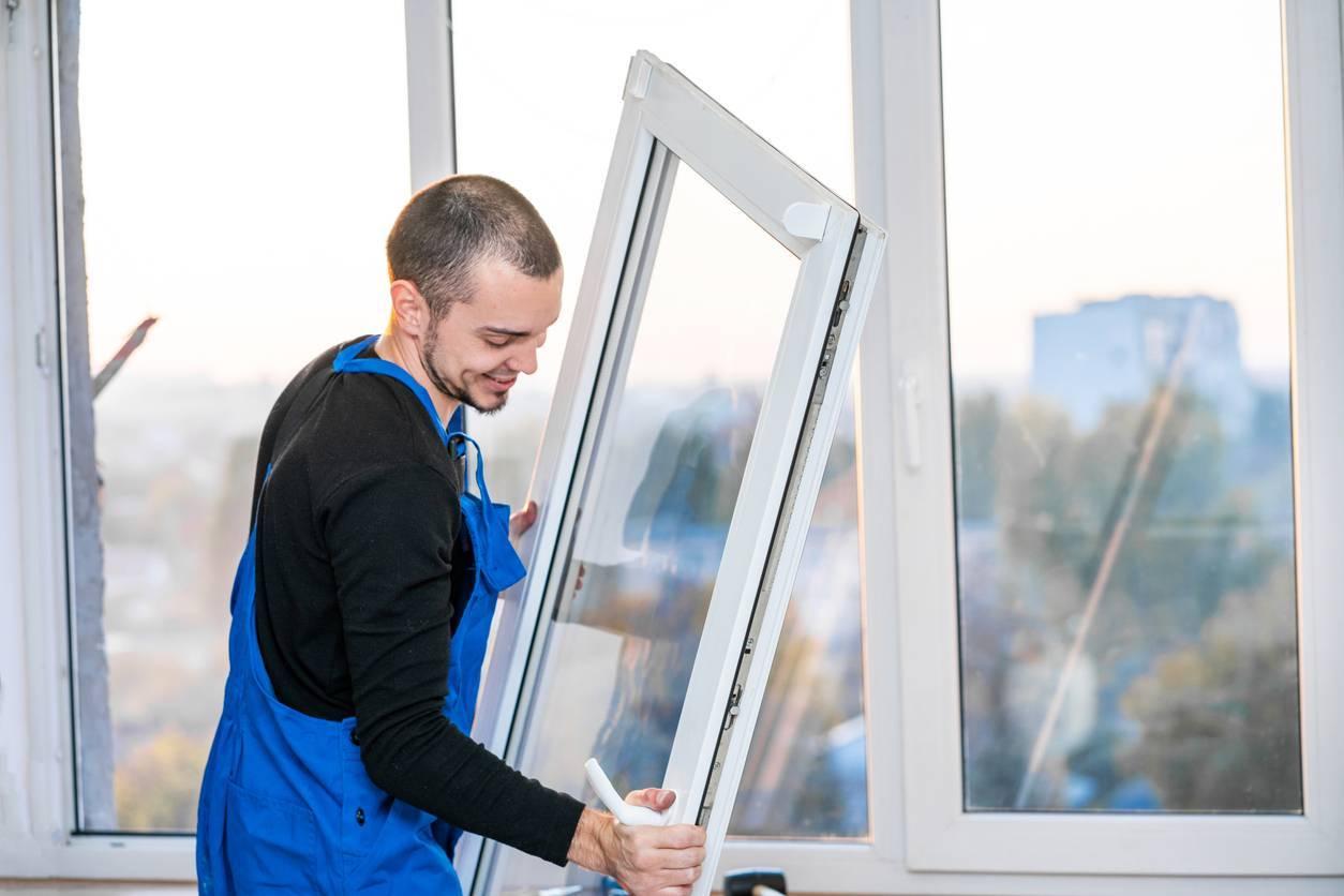 vitrier changement de vitre