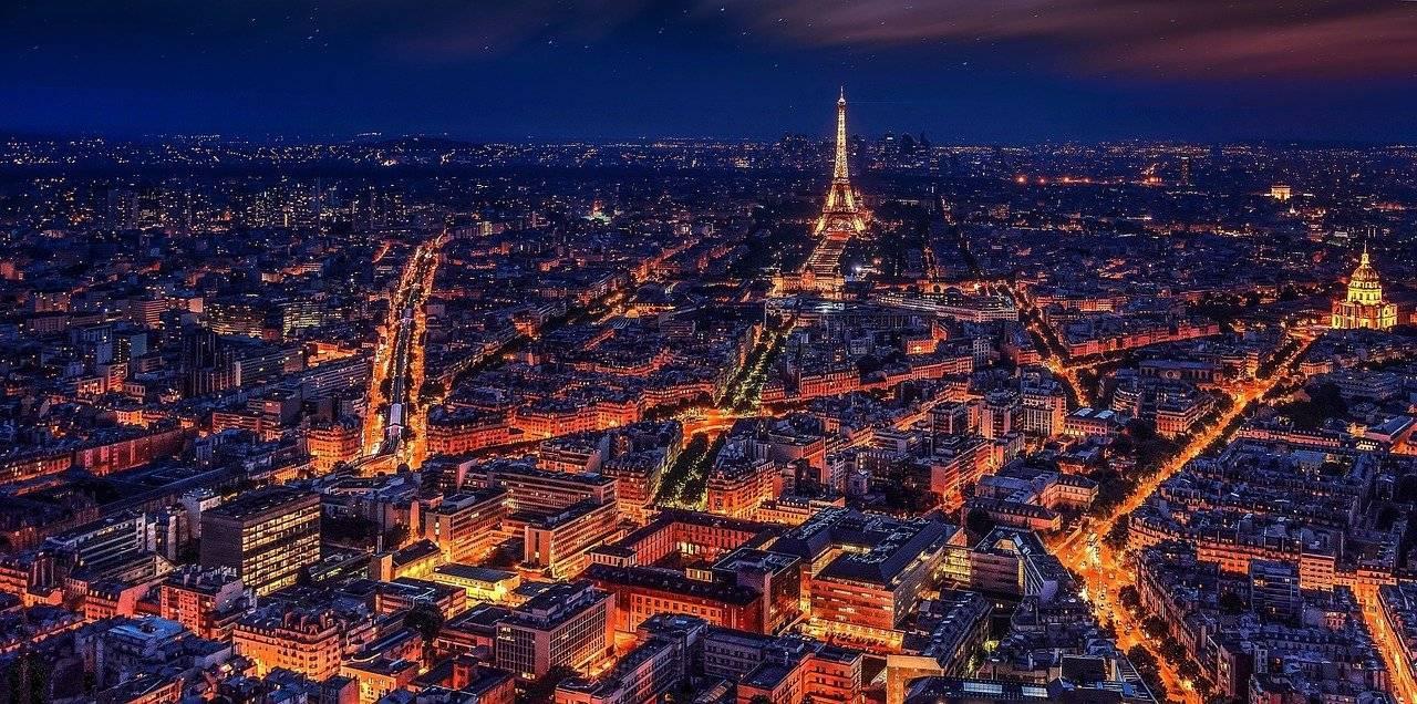 voyager en France pour les vacances