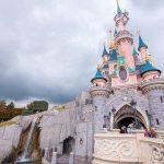 Disneyland Paris n'ouvrira pas avant le 2 avril...