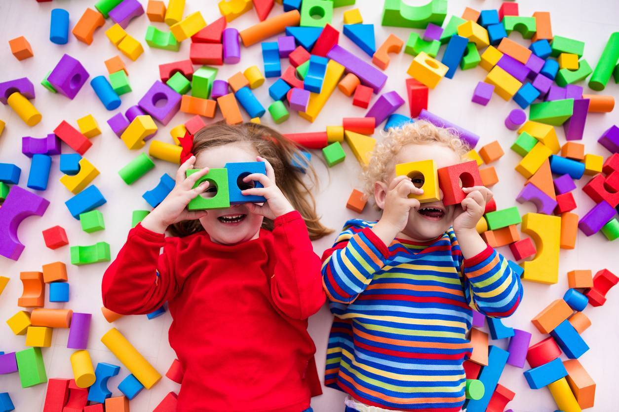 jouets enfants bois
