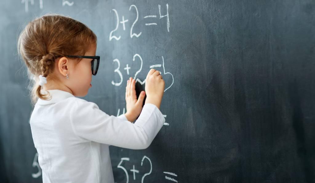 apprentissage mathématiques