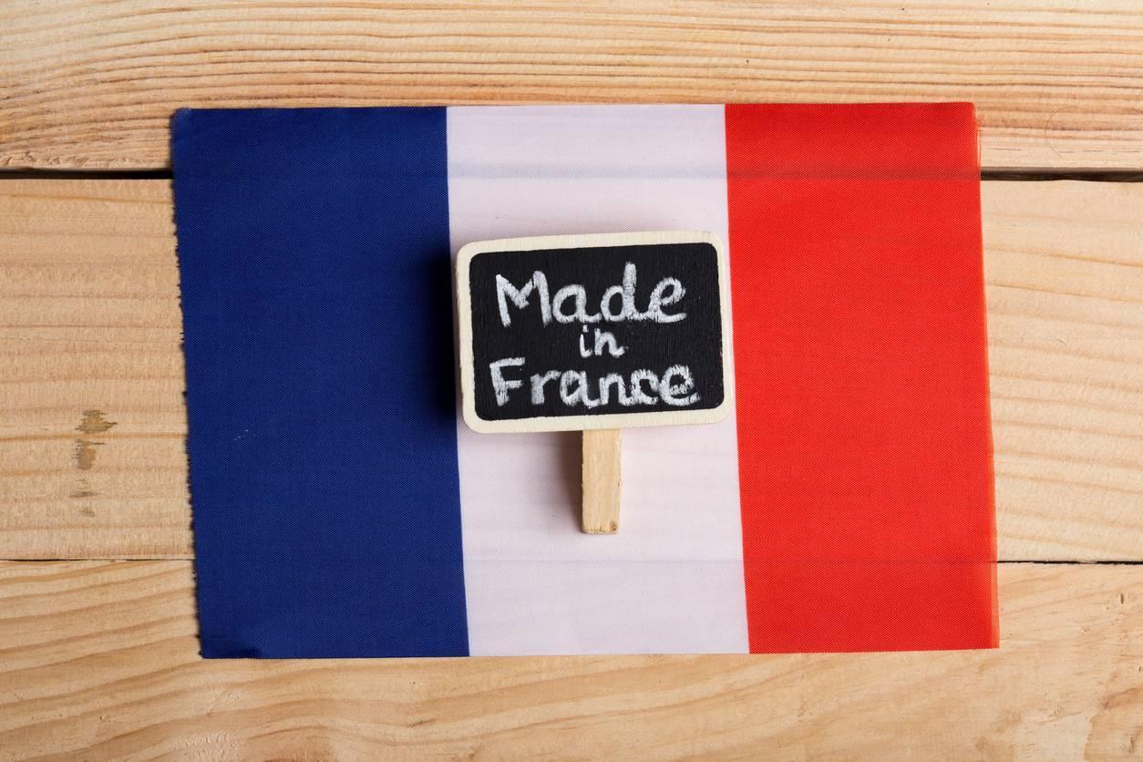 acheter made in France