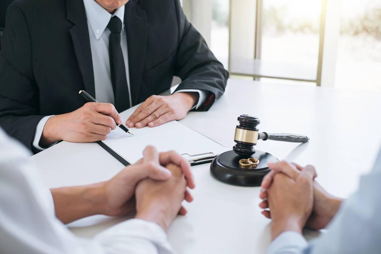 divorce, les différentes procédures