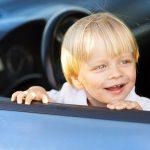 Ne laissez jamais vos enfants dans une voiture fermée en plein été