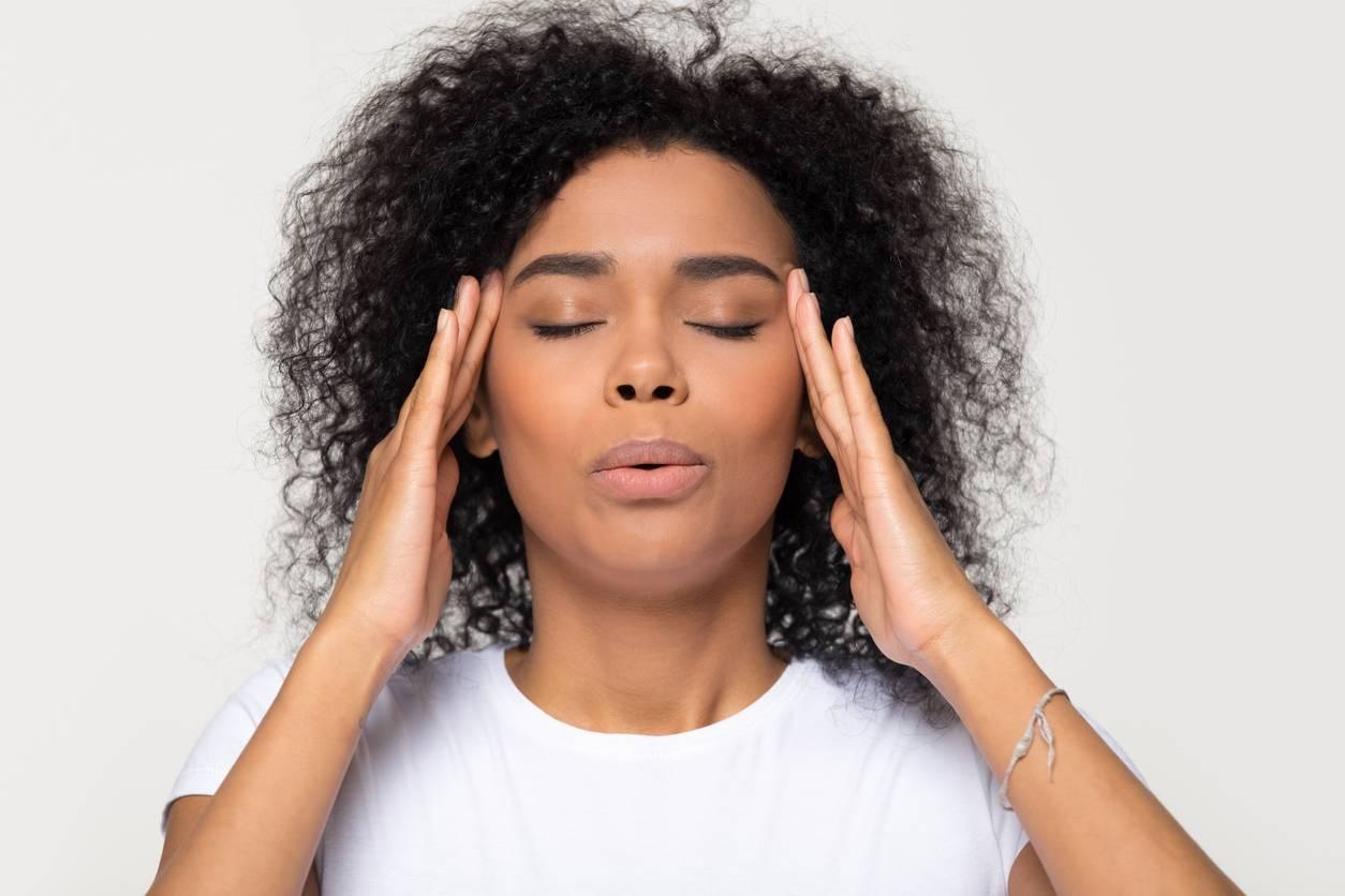 solutions naturelles maux de tête