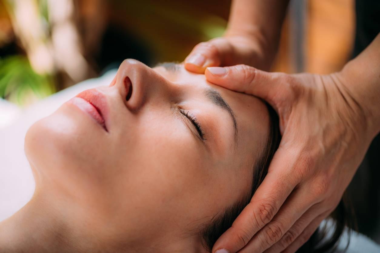 remèdes naturels maux de tête