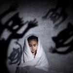 Comment aider votre enfant à passer le cap face aux cauchemars??